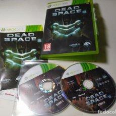 Jeux Vidéo et Consoles: DEAD SPACE 2 ( XBOX 360 - PAL - ESP). Lote 220981755