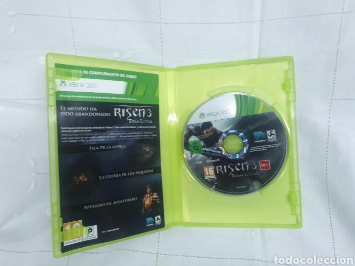 Videojuegos y Consolas: XBOX 360 , Risen 3 - Foto 3 - 221456681