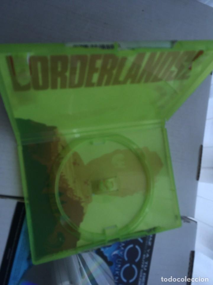 Videojuegos y Consolas: BORDERLANDS 2 XBOX 360 X360 X-360 X-BOX KREATEN - Foto 3 - 221955986