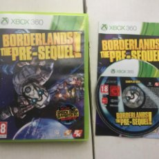 Videojuegos y Consolas: BORDERLANDS THE PRE-SEQUEL XBOX 360 X360 X-360 X-BOX KREATEN. Lote 221956642