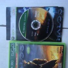 Videojuegos y Consolas: HALO 3 CLASSICS XBOX 360 X360 X-360 X-BOX KREATEN. Lote 221958282