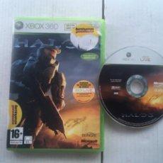 Videojuegos y Consolas: HALO 3 XBOX 360 X360 X-360 X-BOX KREATEN. Lote 222097995
