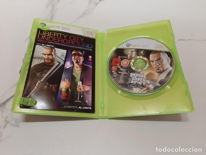 Videojuegos y Consolas: Liberty City XBOX - Foto 3 - 222277657