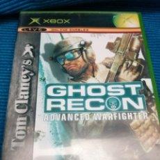 Videojuegos y Consolas: XBOX TOM CLANCY'S GHOST RECON. Lote 222617305