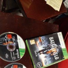 Videojuegos y Consolas: JUEGO XBOX BATTLEFIELD 3. Lote 222971693
