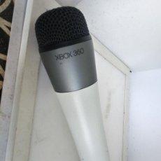 Videojuegos y Consolas: MICRÓFONO XBOX 360. Lote 223352195