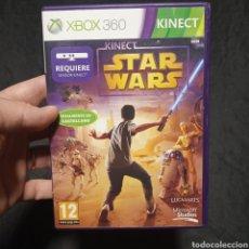 Videojuegos y Consolas: JUEGO VIDEOCONSOLA STAR WARS KINECT PARA XBOX 360. Lote 226431400