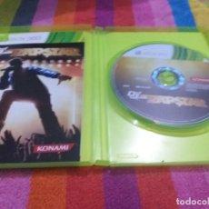 Videojuegos y Consolas: DEF JAM RAPSTAR PAL ESP XBOX 360. Lote 227253470