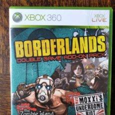 Videojuegos y Consolas: BORDERLANDS - XBOX 360. PAL -. Lote 228618920