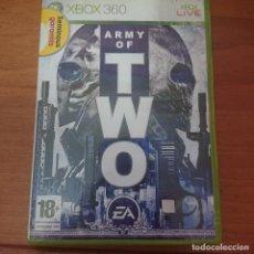 Videojuegos y Consolas: ARMY OF TWO XBOX 360. Lote 228800460
