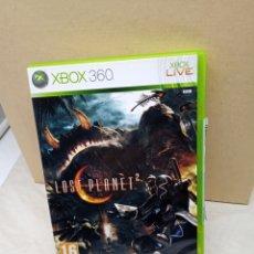Jeux Vidéo et Consoles: LOST PLANET 2 PARA XBOX 360 PAL ESPAÑA. Lote 229927565