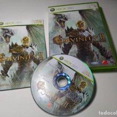 Jeux Vidéo et Consoles: DIVINITY 2 ( XBOX 360 - PAL - ESP). Lote 233417685