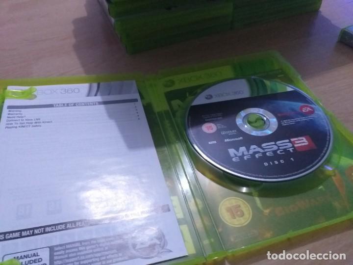 Videojuegos y Consolas: MASS EFFECT 3 XBOX 360 - Foto 2 - 233623830