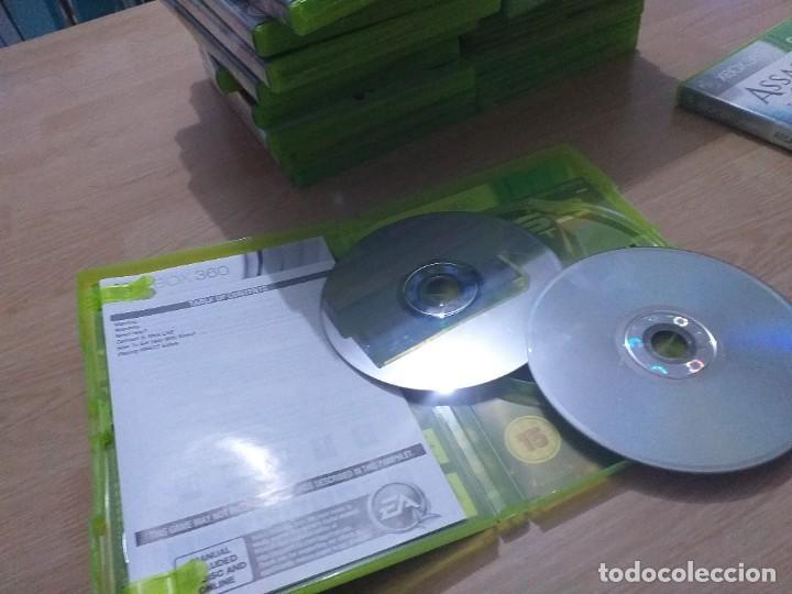 Videojuegos y Consolas: MASS EFFECT 3 XBOX 360 - Foto 3 - 233623830