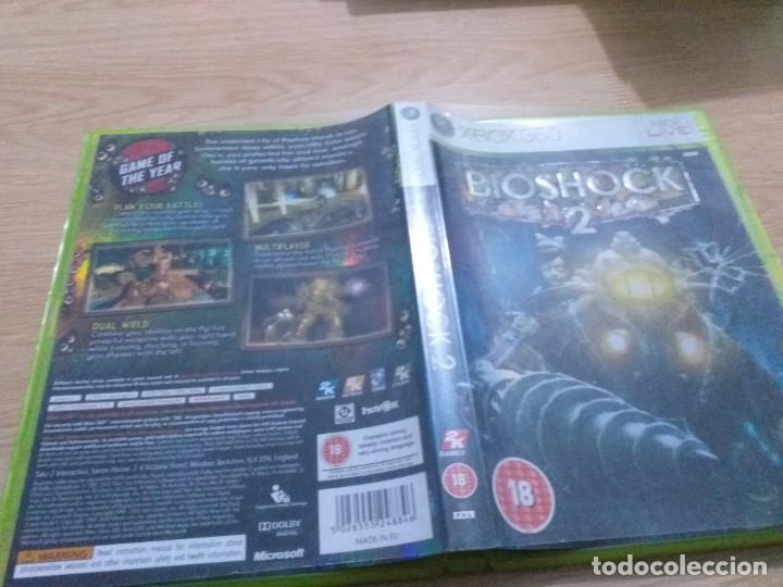 BIOSHOCK 2 (MICROSOFT XBOX 360 (Juguetes - Videojuegos y Consolas - Microsoft - Xbox 360)