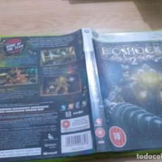 Videojuegos y Consolas: BIOSHOCK 2 (MICROSOFT XBOX 360. Lote 233626060