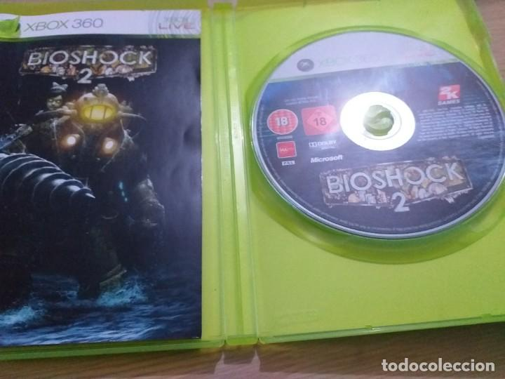Videojuegos y Consolas: BioShock 2 (Microsoft Xbox 360 - Foto 2 - 233626060