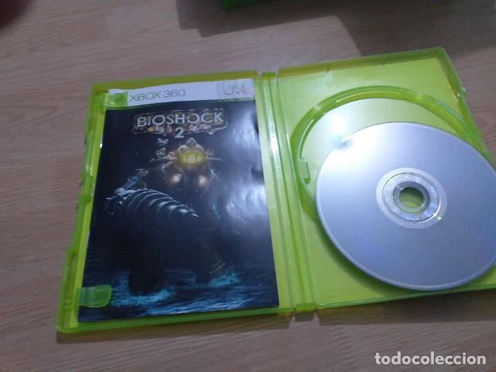 Videojuegos y Consolas: BioShock 2 (Microsoft Xbox 360 - Foto 3 - 233626060