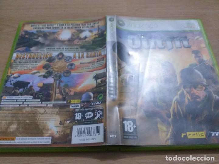 THE OUTFIT (Juguetes - Videojuegos y Consolas - Microsoft - Xbox 360)