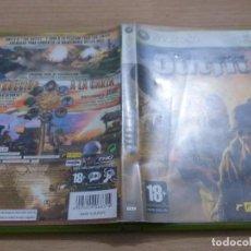 Videojuegos y Consolas: THE OUTFIT. Lote 233668710