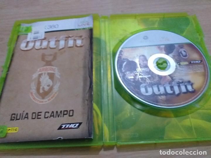 Videojuegos y Consolas: THE OUTFIT - Foto 2 - 233668710