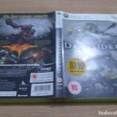 Videojuegos y Consolas: DARKSIDERS - XBOX 360. Lote 233756700