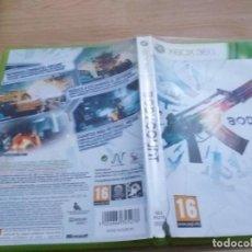 Videojuegos y Consolas: BODYCOUNT XBOX 360 PAL ESP. Lote 233760605