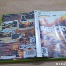 Videojuegos y Consolas: FARCRY 2 XBOX 360 PAL ESP. Lote 233761185