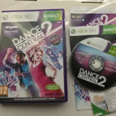 Videojuegos y Consolas: DANCE CENTRAL 2 PARA KINECT XBOX 360 X360 KREATEN. Lote 235729680