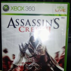 Videojuegos y Consolas: ASSASSINS CREED II. PRECINTADO. Lote 235975665