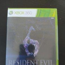 Videojuegos y Consolas: XBOX 360 - RESIDENT EVIL - PAL - NUEVO. Lote 236135240