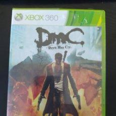 Videojuegos y Consolas: XBOX 360 - DMC DEVIL MAY CR - PAL - NUEVO. Lote 236140885