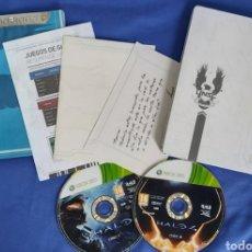 Videojuegos y Consolas: HALO 4 XBOX360 EDICIÓN ESPECIAL CAJA METALICA. Lote 237673110