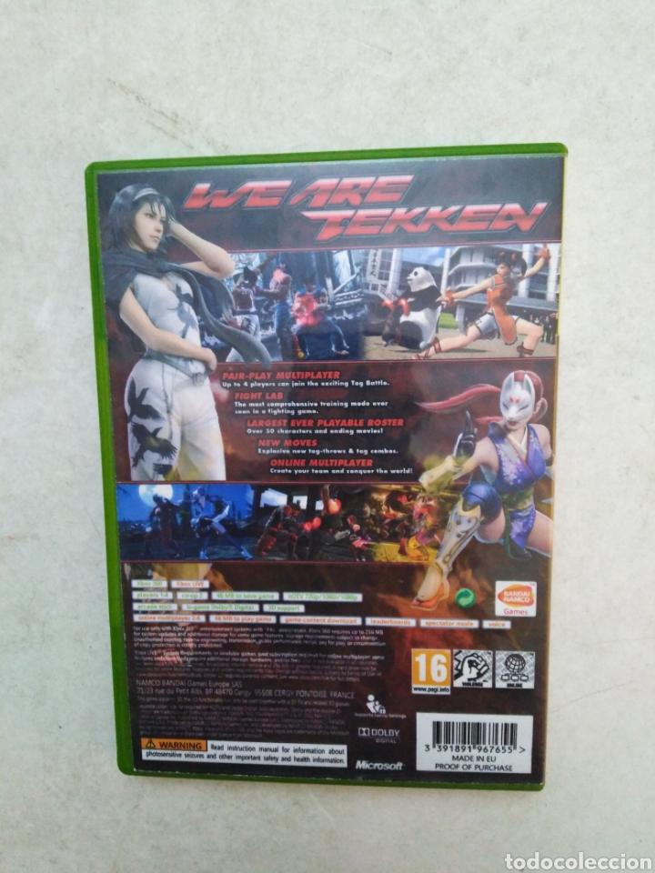 Videojuegos y Consolas: Lote de 4 juegos Xbox 360 - Foto 3 - 239913675