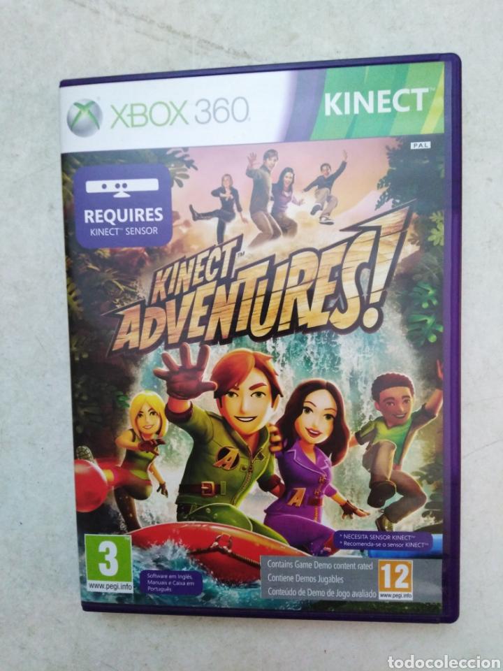 Videojuegos y Consolas: Lote de 4 juegos Xbox 360 - Foto 8 - 239913675