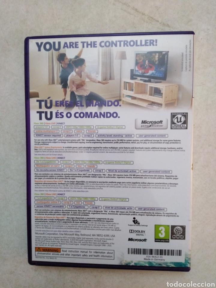 Videojuegos y Consolas: Lote de 4 juegos Xbox 360 - Foto 9 - 239913675