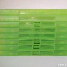 Videojuegos y Consolas: LOTE 8 CAJAS VACÍAS JUEGOS XBOX 360. Lote 244491750