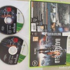 Videojuegos y Consolas: BATTLEFIELD 3 XBOX360 XBOX 360 PAL-ESPAÑA. Lote 246025015