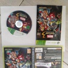 Videojuegos y Consolas: MARVEL VS CAPCOM 3 XBOX360 X-BOX 360 PAL-ESPAÑA COMPLETO. Lote 246214660