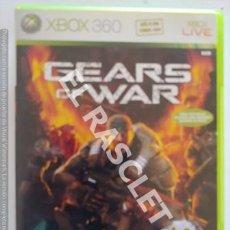 Videojuegos y Consolas: XBOX 360 JUEGO - GEARS OF WAR. Lote 261111830