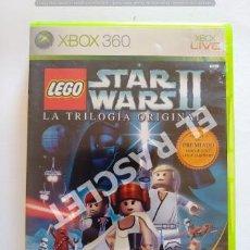 Videojuegos y Consolas: XBOX 360 JUEGO -STAR WARS - LA TRIOLOGIA ORIGINAL. Lote 261113250