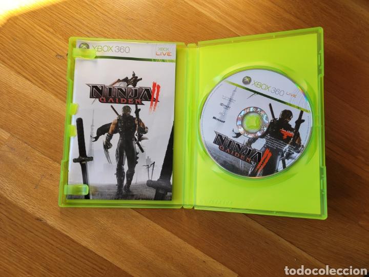 Videojuegos y Consolas: Ninja gaiden 2 - Foto 2 - 261122595