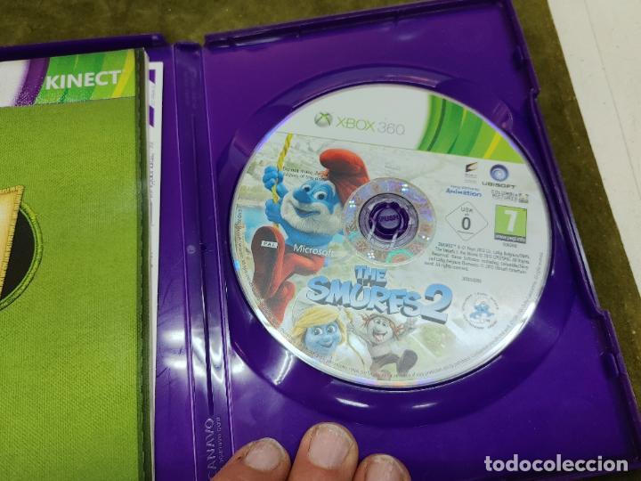 Videojuegos y Consolas: LOTE XBOX 360 CONSOLA 1 MANDO 2 AURICULARES, CABLE ANTENA Y 4 JUEGOS BLITZ, SINGULARTY Y DOS MAS - Foto 7 - 261164265