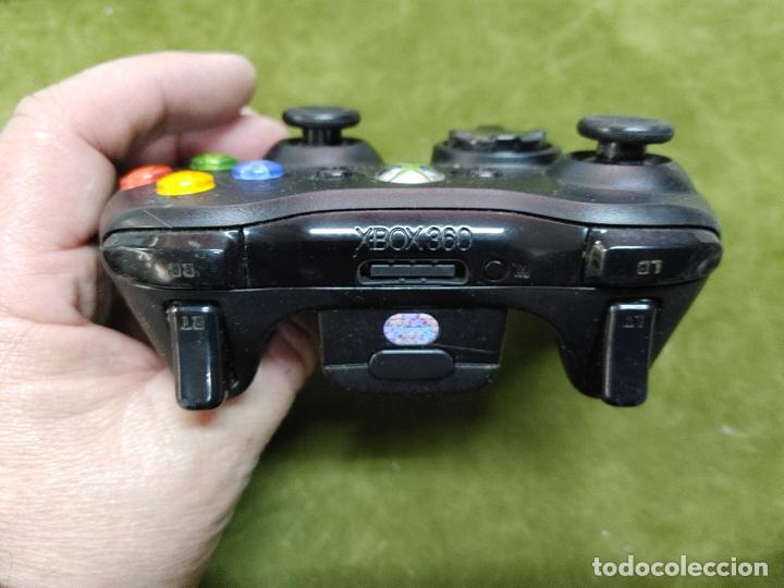Videojuegos y Consolas: LOTE XBOX 360 CONSOLA 1 MANDO 2 AURICULARES, CABLE ANTENA Y 4 JUEGOS BLITZ, SINGULARTY Y DOS MAS - Foto 13 - 261164265