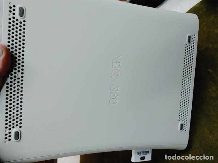 Videojuegos y Consolas: LOTE XBOX 360 CONSOLA 1 MANDO 2 AURICULARES, CABLE ANTENA Y 4 JUEGOS BLITZ, SINGULARTY Y DOS MAS - Foto 17 - 261164265