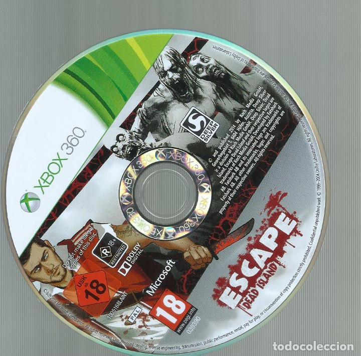 Videojuegos y Consolas: Escape Dead Island (Textos en español y voces en inglés) - Foto 3 - 261329625