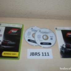 Videojuegos y Consolas: XBOX 360 - FORZA MOTORSPORT 3 . PAL ESPAÑOL , PROMOCIONAL. Lote 261947885