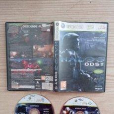 Videojuegos y Consolas: JUEGO XBOX 360 HALO 3 ODST. Lote 262118945