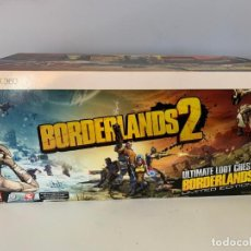 Videojuegos y Consolas: BORDERLANDS 2 (XBOX 360) - ULTIMATE LOOT CHEST LIMITED EDITION. Lote 262241315