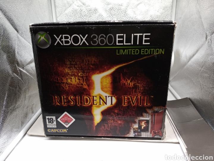 Videojuegos y Consolas: Xbox 360 Élite 120 Gigas Edición limitada - Foto 6 - 263092910
